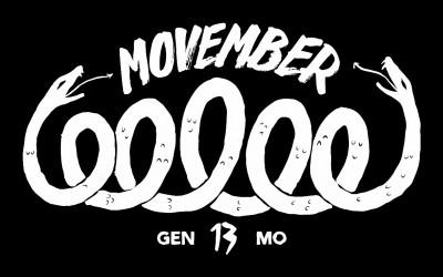 Movember en Castellón: ¿Cómo puedo Colaborar?