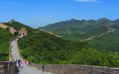 ¿Cómo llegar a la Muralla China desde Beijing?