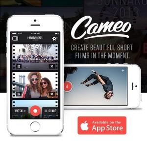 Cameo from Vimeo
