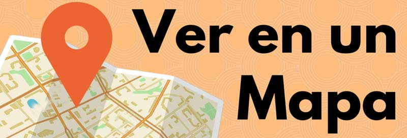 Pincha para ver los restaurantes sobre el mapa.