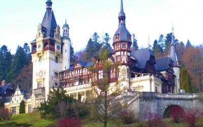 Rumanía: Los castillos donde nunca vivió Drácula