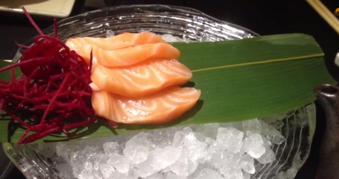 Restaurante enso sushi alicante social media blogtrip for Restaurante japones alicante