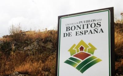 El pueblo más bonito de España