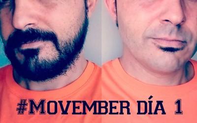 Movember en castellón 2014
