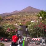 Una excursión por la Isla Volcán de Stromboli, en Sicilia.