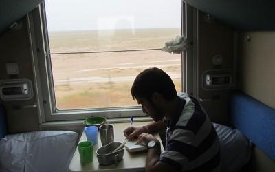 Viajar en el tren Transiberiano