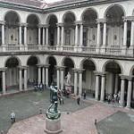 Pinacoteca de Brera, de Milán.