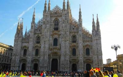 Qué ver y qué hacer en Milán durante un fin de semana