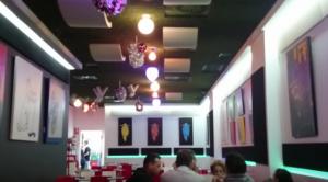 Restaurante Pan de Azúcar en Valencia