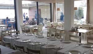 Restaurante La Ferrera, Pinedo, Valencia.