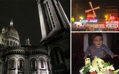 Diez cosas que hacer en París en un fin de semana