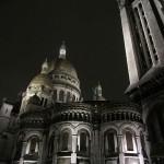 Iglesia del Sacre Coeur de París.
